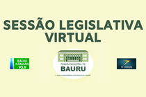 Sessão Virtual